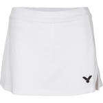 VICTOR Rock Skirt - White