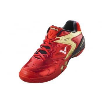 VICTOR SH-P9200 Red/Gold - Badminton Shoe