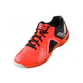VICTOR SH-S61 - Orange - Badminton Shoe