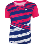VICTOR SHIRT KOREA FEMALE PINK 6438