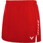VICTOR SKIRT DENMARK RED 4618