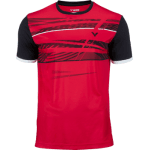 T-Shirt Function Unisex red 6069 red, black