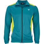 VICTOR - TA Unisex Jacket Team Petrol 3687 - 2017/2018 Series Badminton Apparel