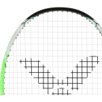 VICTOR THRUSTER K330 GREEN BADMINTION RACKET