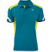 VICTOR Unisex Polo - Badminton Petrol 6697 Team Wear 2017/2018 Series