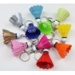 Yehlex Mini Plastic Shuttle Keyrings
