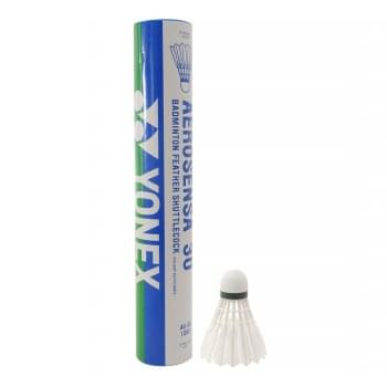 Yonex Aerosensa 30 Feather Shuttlecocks Speed 3