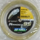 Nanogy 95 0.69mm x 200m Cosmic Gold