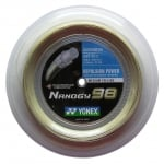 Nanogy 98 0.66mm x 200m Gold