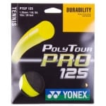 PolyTour Pro 16L/ 1.25mm Yellow